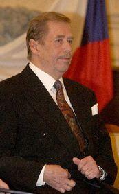 Вацлав Гавел (Фото: ЧТК)