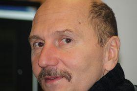 Петр Гартман, Фото: Радко Кубичко, Архив Чешского Радио