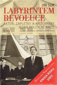 'Labyrintem revoluce' de Jiří Suk