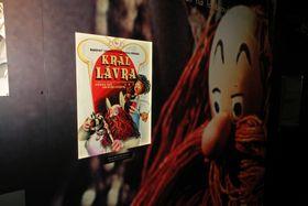 Мультфильм «Король Лавра» - экспонат Музея Карела Земана, Фото: Ивана Вондеркова, Чешское радио