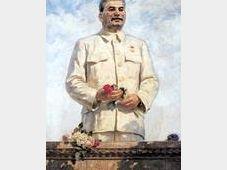 Чумпрлик, Сохор, Чермакова: Сталин