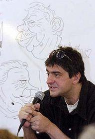 Štěpán Mareš, foto: ČTK