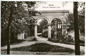El Palacio de Zbiroh, foto: Brück & Sohn Kunstverlag Meißen, Wikimedia Commons, CC0 1.0