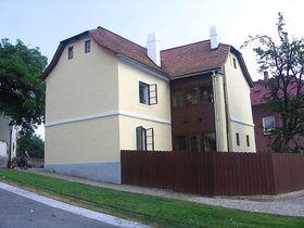 Родной дом Зигмунда Фрейда, Фото: открытый источник