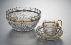 Část souboru na čaj, foto: Gabriel Urbánek, Ondřej Kocourek / UPM