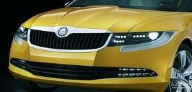 Škoda City Car, foto: Autoweb