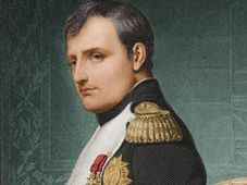 Napoléon, source: public domain