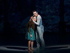 Mathias Deneux, photo: Dasa Wharton / Théâtre national