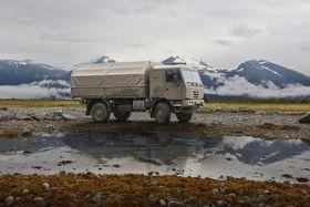 Photo: Tatra Trucks