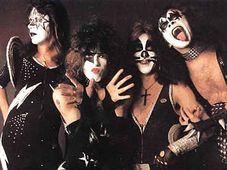 KISS, foto: last.fm