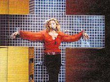 Madonna, photo: MFDnes