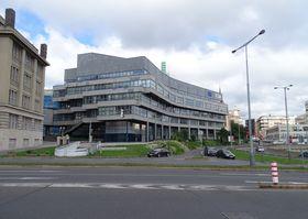 La sede de GSA en Praga, foto: ŠJů, Wikimedia Commons, CC BY 4.0