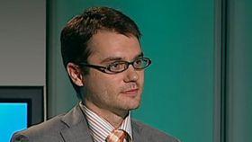 Stanislav Polčák (Foto: Tschechisches Fernsehen)