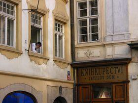 Praga - la Ciudad Vieja