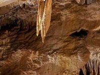 Koněpruské jeskyně, foto: Petr Zajíček, ČRo