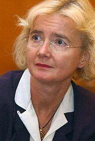 Iva Brožová, foto: ČTK