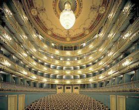 The Estates Theater in Prague, photo: National Theater / ERHT