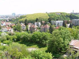 Le parc 'Na Pláni', Malvazinky, photo: Site officiel de 'Přátelé Malvazinek'