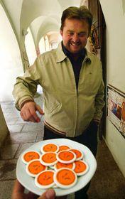 Semana de Naranja, foto: CTK