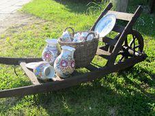 Tupesy-Keramik (Foto: palickap, CC BY 3.0)