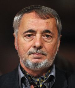 Antonín Bajaja, photo: CTK