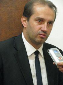Martin Malý (Foto: Autorin)