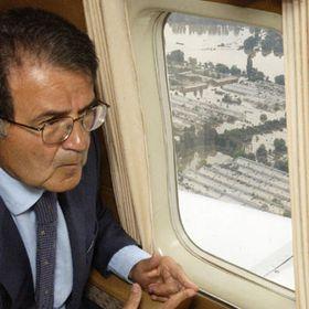 Романо Проди (Фото: ЧТК)