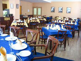 Extol Inn Hotel, restaurant
