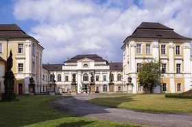 Palacio de Duchcov, foto: CzechTourism