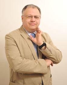 Michal Klíma (Foto: Archiv des Verbandes der Holocaust-Opfer)