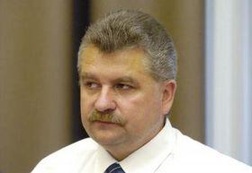 Petr Zgarba, photo: CTK