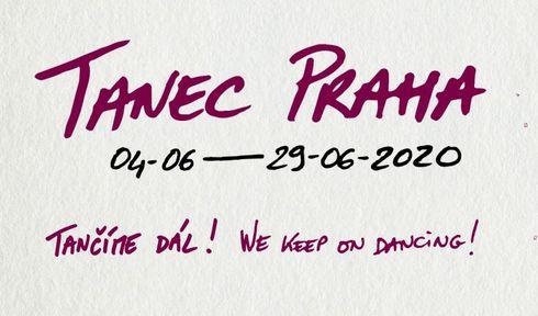 Tanec Praha 2020