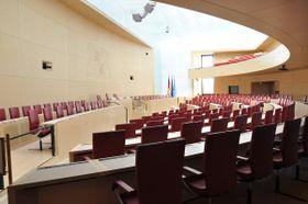 Bayerischer Landtag (Foto: Arian Kriesch, CC BY-SA 2.0)