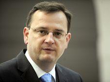 Petr Nečas, foto: ČTK