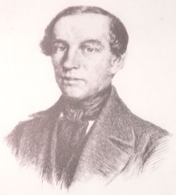 František Adam Petřina
