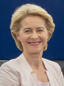 Ursula von der Leyen, foto: CC-BY-4.0: © European Union 2019
