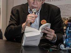 Jean-Michel Guenassia, photo: Facebook de la maison d'édition Argo
