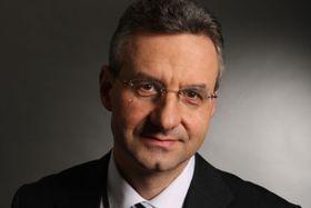 Евродепутат Ян Заградил