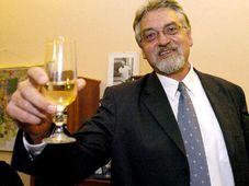 František Příhoda, foto: ČTK