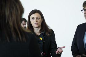 Jaroslava Pokorná Jermanová, photo: Michaela Danelová / Czech Radio