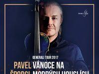 Альбом Christmas On The Blue Violin, фото: Universal Music LLC