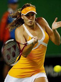 Nicole Vaidisova (Foto: CTK)