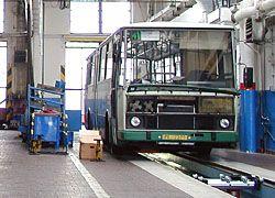 Aвтобус Кароса