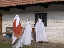 Barborka (Foto: Tschechisches Fernsehen)