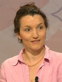 Petra Sovová, foto: ČT
