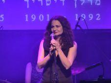 Dalia Shimko, foto: YouTube kanál Dalii Shimko