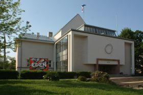 Künstlerhaus in Brünn (Foto: Mercy, Wikimedia Commons, CC BY-SA 3.0)