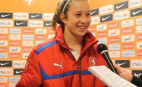 Antonie Stárová, photo: YouTube