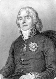 Le prince Talleyrand