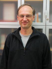 Martin Humpál, photo: David Vaughan